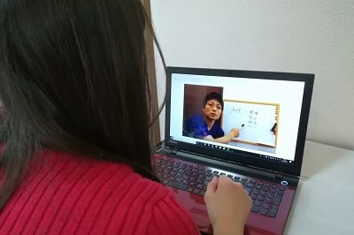 ZOOM/Skypeによるオンラインカウンセリング