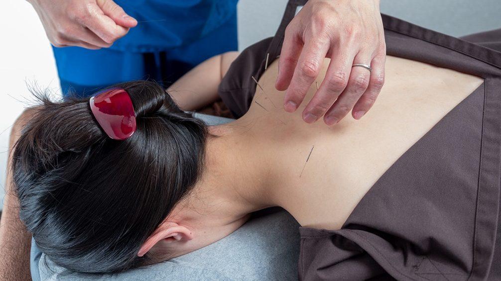 堺市で自律神経失調症の改善ならタニダ鍼灸治療院
